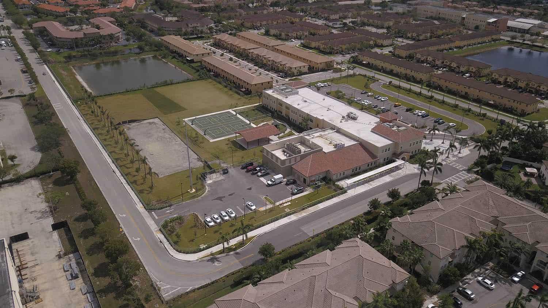 MDCPS New Doral K-8 Center