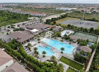 Grand Bay Doral Clubhouse